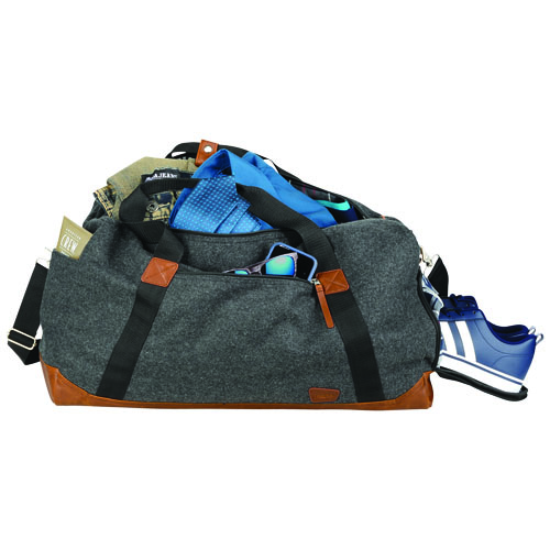 branded fitness bags